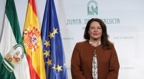 """""""Hemos adoptado todas medidas necesarias activar políticas agua Andalucía"""""""