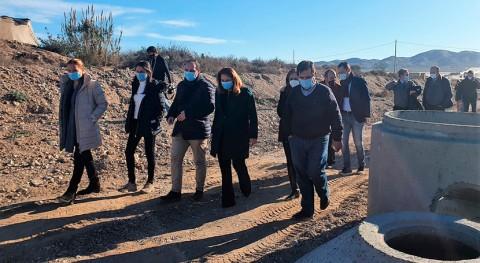 Andalucía activa enero todas actuaciones depuración aguas comprometidas 2010