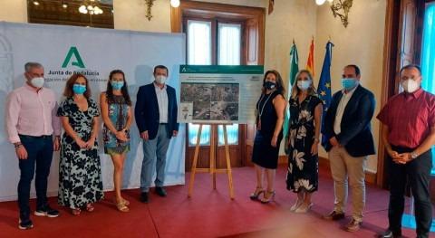 Andalucía y Ayuntamiento Abla colaboran mejora depuración aguas residuales