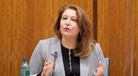 Junta Andalucía pide al Gobierno central que autorice obras trasvase Iznájar