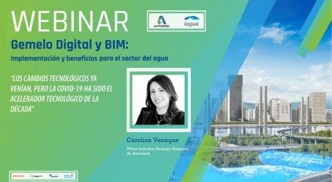 BIM y Gemelo Digital: sociedad que marcará próxima década