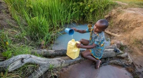 Vuelve carrera agua más grande mundo