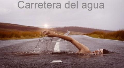 carretera agua, ¿es solución hídrica?