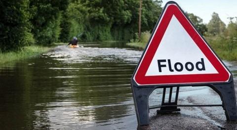 cambio climático aumenta precipitaciones extremas y posibilidad inundaciones