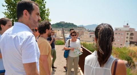 Molinete: Descubriendo desafíos históricos abastecimiento Cartagena