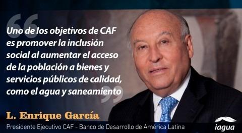 América Latina y España se unen torno seguridad hídrica