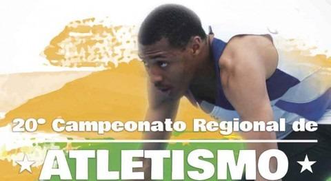 Aquona patrocina 20º Campeonato Regional Atletismo, organizado FECAM