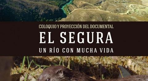 flora y fauna río Segura llegan gran pantalla Día Mundial Agua