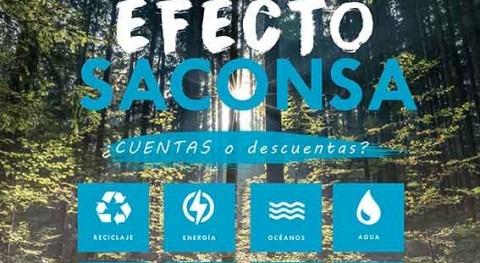 SACONSA lanza campaña RRSS concienciar Objetivos Desarrollo Sostenible