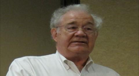 Conferencia Peter Cartwright, orador elegido National Groundwater Association EEUU