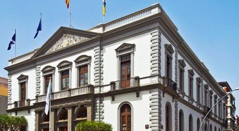 Santa Cruz Tenerife ratifica actualización tarifa agua