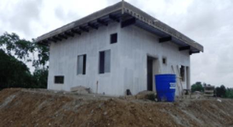 Avances proyecto DAUVIN: Casi listas Casas Control derivadoras Junquillo y Vernaza