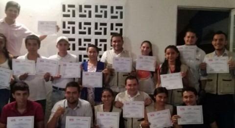 Jóvenes Ambiente Casanare se convierten guardianes recurso hídrico municipios