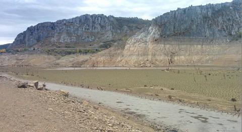 España vuelve entrar situación sequía meteorológica