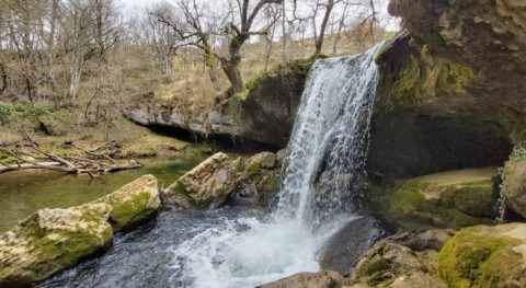 CHE destina 235.615 euros conservación cauces cuenca Zadorra, Burgos y Álava