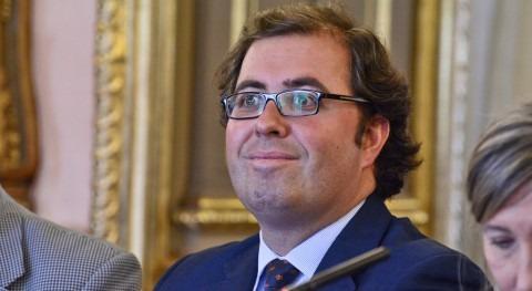 Alberto Casero, nuevo Secretario Medio Ambiente Partido Popular