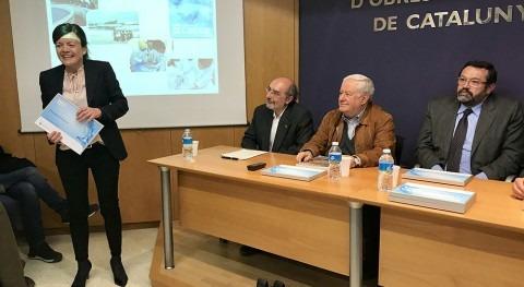 Fundació CASSA Aigües Sabadell recibe Premio Agua 2018 apuesta divulgativa