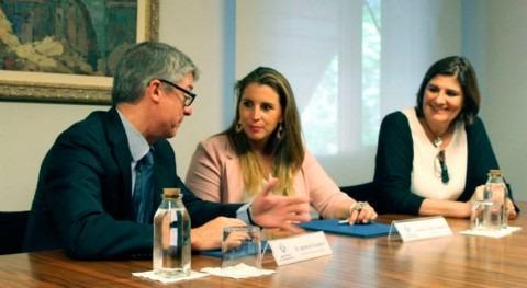 Agbar y Castelldefels garantizan agua personas vulnerables