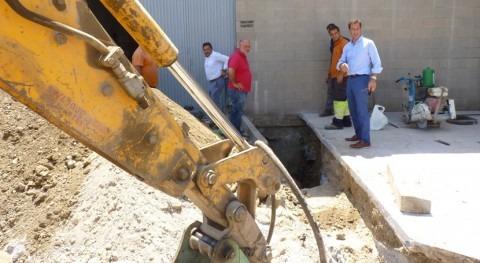 desaladora Almería suministrará agua regantes modo prueba