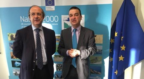 gobierno Castilla- Mancha, dispuesto resolver problemas materia aguas