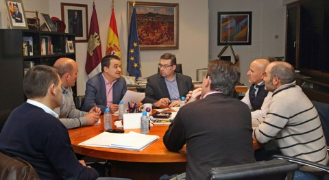 Castilla- Mancha insta declaración Interés General regadíos olivareros Mora