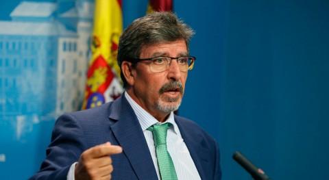 Castilla- Mancha dejó cobrar más 106 millones euros trasvase Tajo-Segura