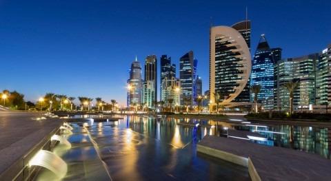 tecnología ultrafiltración (UF) inge®, elegida Instalación Facility D Qatar