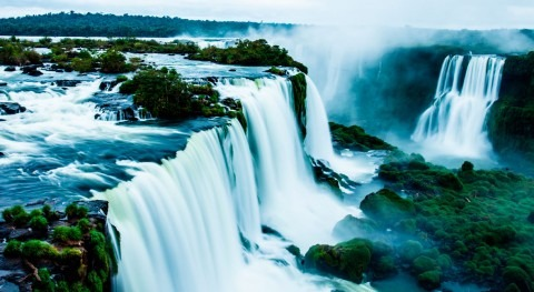 Desafíos y expectativas transformación digital sector agua América Latina