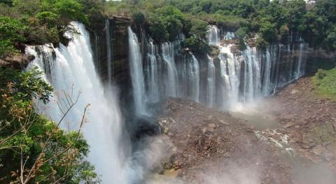 Idrica participará ejecución tres contratos sistemas abastecimiento Angola