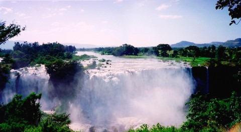 Egipto, Etiopía y Sudán progresan conversaciones EE.UU. presa Nilo Azul