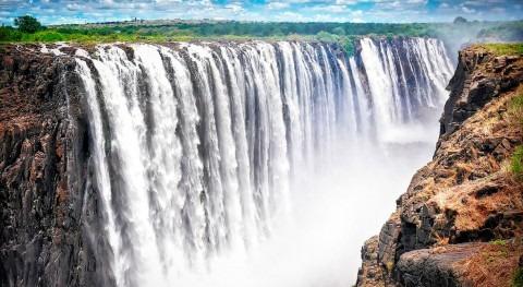 Cataratas Victoria, salto agua más impresionante mundo