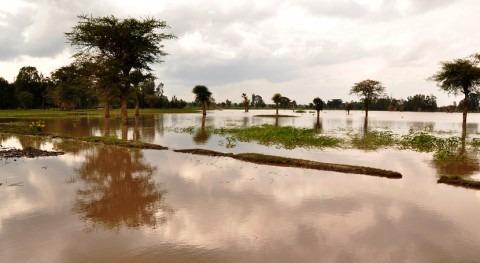 Europa anuncia ayudas 14,3 millones euros combatir catástrofes naturales LATAM