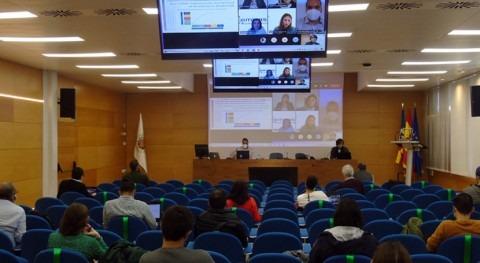 Cátedra Aguas Valencia muestra impacto ámbito académico, científico y divulgativo