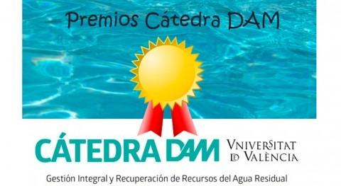 Cátedra DAM convoca premios mejor Tesis Doctoral y Trabajo Final Máster