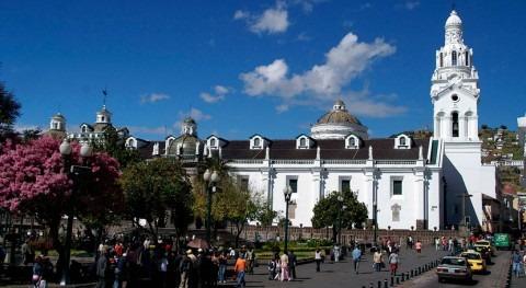 España financia parcialmente Programa Infraestructura Rural Saneamiento y Agua Ecuador