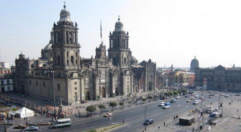 ¿Cómo frenar hundimiento Ciudad México?