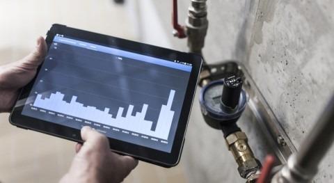 rango dinámico y precisión contadores nuevas tecnologías medida