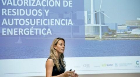 SUEZ Water Spain organiza jornada gestión eficiente recurso energético