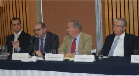 Consejo Consultivo Agua realiza Asamblea General Ordinaria
