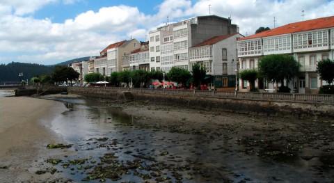 Licitada mejora abastecimiento Cedeira 700.000 euros