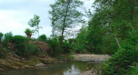Investigadores obtienen primeros datos depósitos fluviales Cantábrico Oriental
