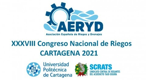 CENTER participará próximo congreso AERYD Cartagena
