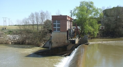 CHD ampliará software caudales utilizados aprovechamientos hidroeléctricos