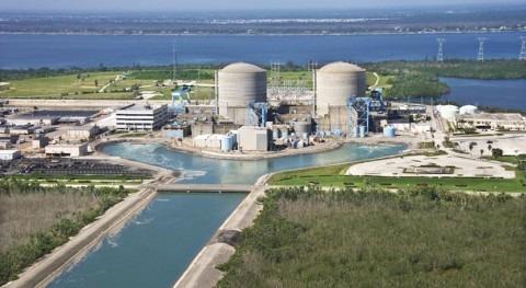 reto agua producción energía eléctrica