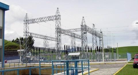 Central Hidroeléctrica El Carmen