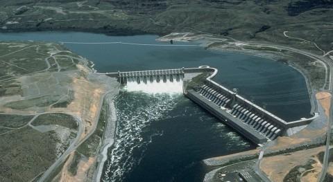 ¿Qué es y cómo funciona central hidroeléctrica?