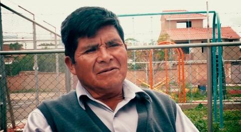 Bolivia resiliente, ejemplo superar crisis agua