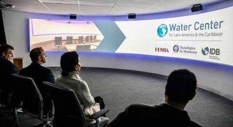Digitalizar agua mejorar uso