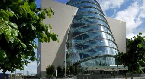 Centro Convenciones Dublín también elige Locken