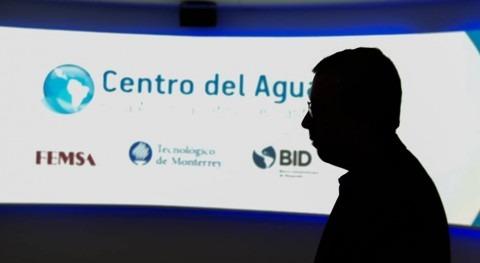 iAgua nomina al Centro Agua Mejores Centros Investigación 2018